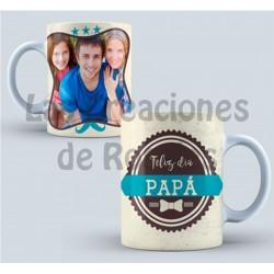 """Taza """"Día del Padre"""" Mod.3"""